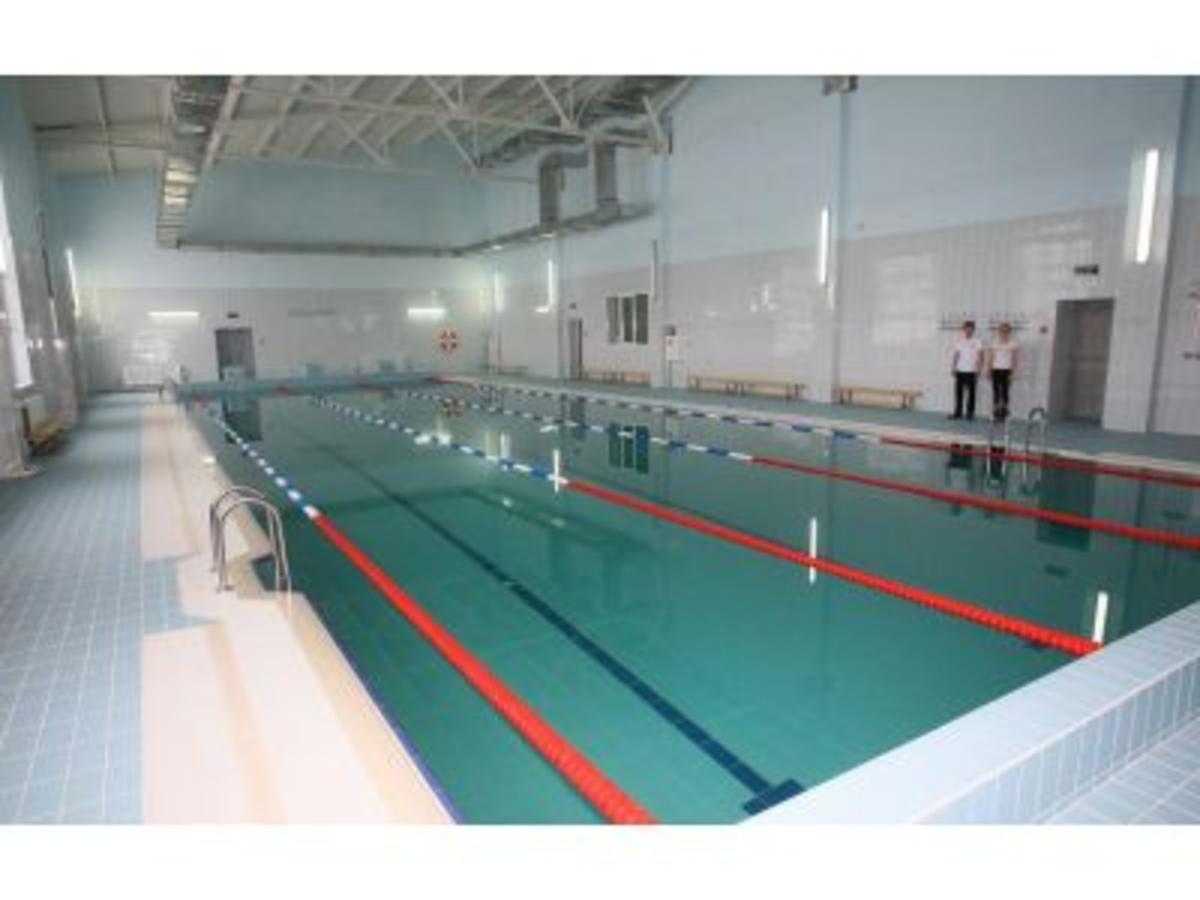 Башкортостану предстоит борьба за федеральные инвестиции на строительство бассейнов