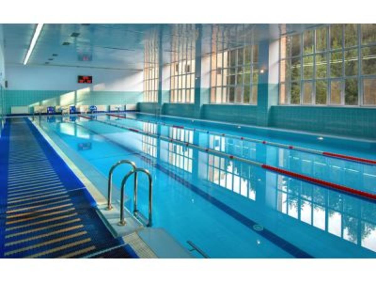 Где можно купаться этой осенью в Екатеринбурге?