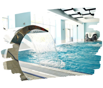 Ваш уникальный бассейн