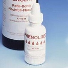 Раствор Lovibond Phenol Red pH, 15 мл. (6 шт.)